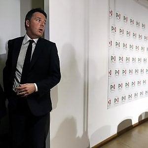 """Renzi: """"Il governo Lega-5Stelle? Ora mantengano le loro folli promesse"""""""