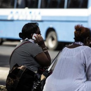 Migrazioni, madri straniere: una su sette ha i figli lontani affidati alla famiglia
