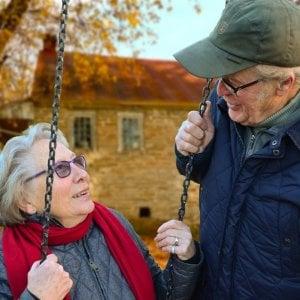 Alzheimer, aumenta il rischio se si è insonni o sottopeso