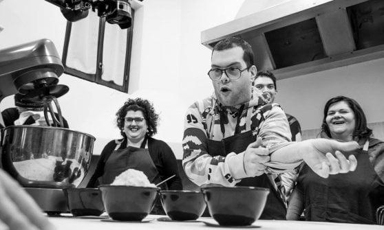 Nasce Frolla, il biscottificio (a chilometro zero) che dà lavoro a ragazzi disabili