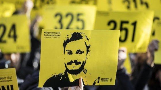 Fermo di Amal Fathy: Paola Regeni inizia sciopero della fame