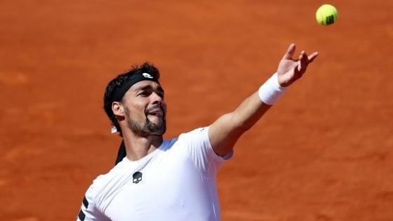 Tennis, Internazionali Roma: sorteggio duro per gli azzurri. Fognini-Monfils e Seppi-Pouille
