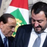 Riabilitazione Berlusconi, Forza Italia esulta. Salvini: