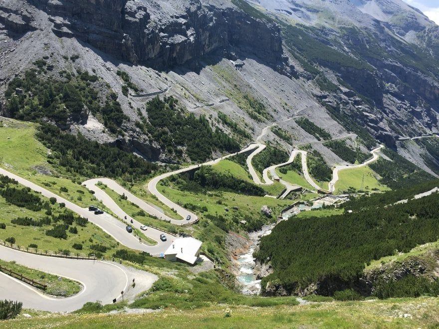 Dall'Abruzzo all'Irlanda, pedalando attraverso l'Europa