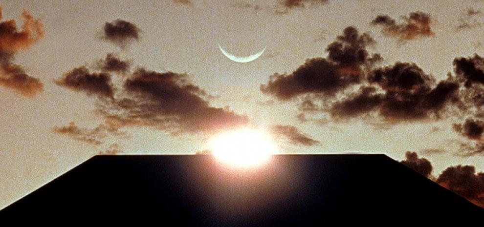 """2001: Odissea nello spazio, la proiezione per i 50 anni: """"Rilassatevi, sarà un'esperienza"""""""