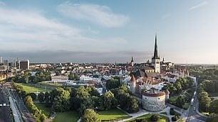 Tallinn e i 2 anniversari