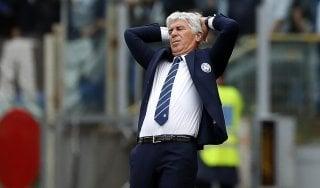 """Atalanta, i sospetti di Gasperini: """"Minacciato da Pairetto, la partita dopo era al Var..."""""""