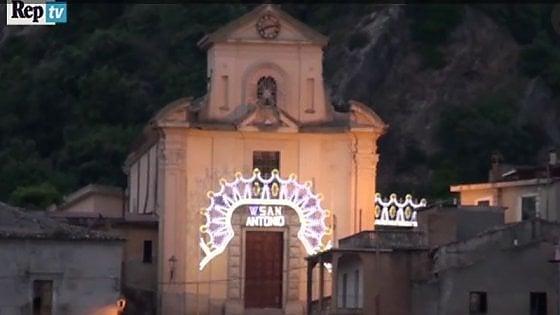 Amministrative: non si vota a San Luca, è la terza volta consecutiva