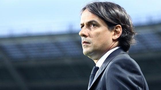 """Lazio, Inzaghi: """"Piena fiducia in de Vrij, onorerà la maglia"""""""