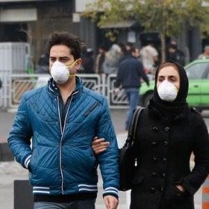 L'inquinamento mette a rischio la fertilità maschile