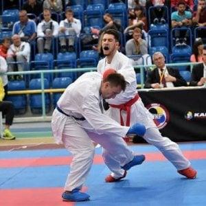 Karate, Europei: Martina conquista l'oro. Italia conquista anche tre argenti e quattro bronzi