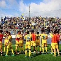 Serie B: Frosinone a un passo dalla A. Il Parma sorpassa il Palermo