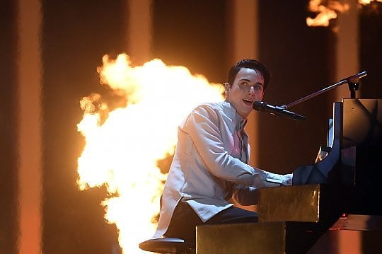 Eurovision 2018, vince Israele. L'Italia si piazza bene, Meta e Moro quinti