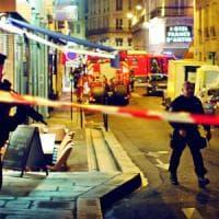 Parigi, identificato l'attentatore: nato in Cecenia, aveva 21 anni ed era in Francia con i genitori