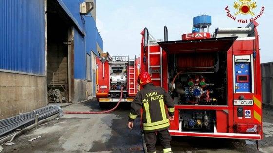 Padova, incidente sul lavoro in acciaieria: due operai gravissimi con ustioni su tutto corpo