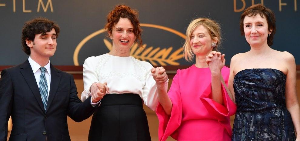 A Cannes 'Lazzaro felice', la fiaba politica di Alice Rohrwacher: storia di un antieroe che non ha perso la tenerezza