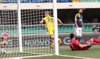 Verona-Udinese 0-1: Barak traghetta i friulani verso la salvezza