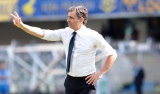 """Verona, Pecchia: """"Potevamo fare di più"""""""
