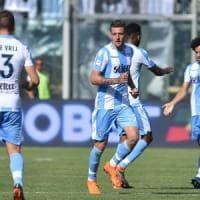 Campionato vivo fino all'ultimo, che sfida Lazio-Inter
