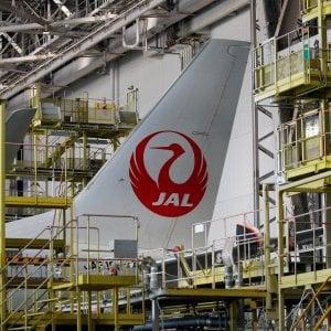 Japan Airlines: ora una low cost anche per voli dall'Europa