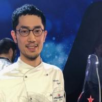 Giapponese col cuore italiano: il miglior giovane chef del mondo è Yasuhiro Fujio