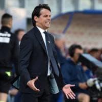 Serie A, ultimi 90' col brivido: Lazio-Inter vale la Champions, al Crotone vincere può non bastare