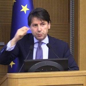 Totopremier: Giuseppe Conte, il giurista che vuole disboscare la giungla della Pubblica amministrazione