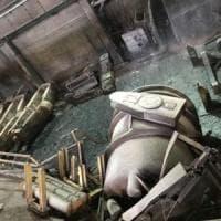 L'incidente alle acciaierie di Padova per l'azienda è