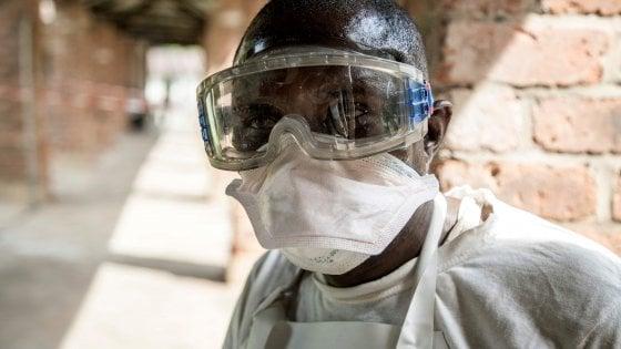 Ebola, 4mila dosi di vaccini in Congo per spegnere i nuovi focolai