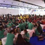 In 400 invadono il Salone: è la finale dei Comix Games