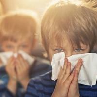 Allo studio il farmaco che può bloccare il raffreddore