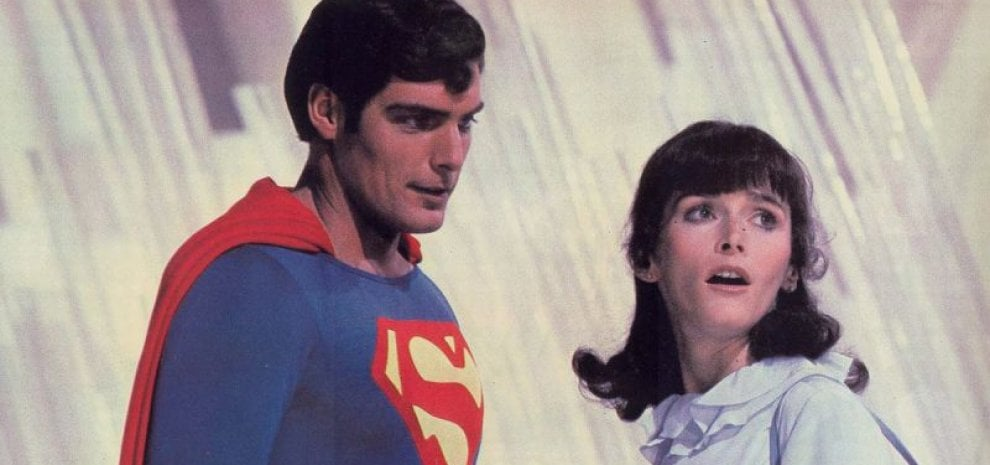 È morta Margot Kidder, addio a Lois Lane, la compagna del 'Superman' Christopher Reeve