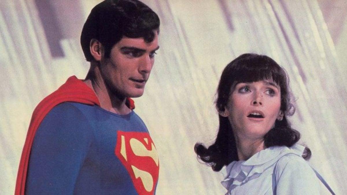 È Morta Margot Kidder, Addio A Lois Lane, La Compagna Del