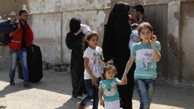 Aleppo, il deserto della distruzione  e il difficile lavoro  per il ritorno alla normalità