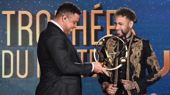 Brasile, Neymar tra i 23 del Mondiale. Tite chiama tre 'italiani'