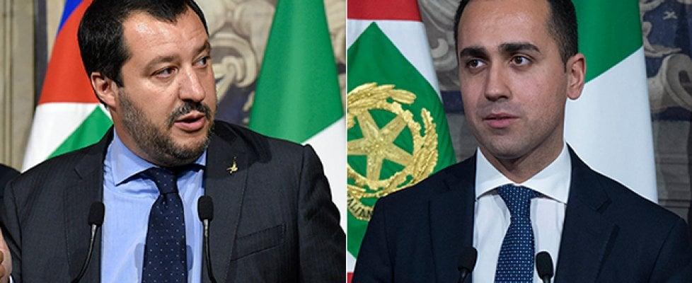 """Governo, accordo lontano. Di Maio da Mattarella: """"Abbiamo chiesto altro tempo"""". Salvini: """"O si comincia o ci salutiamo"""""""