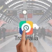 Il buono dell'Italia a due passi dalle stazioni: nasce la app Trovitalia