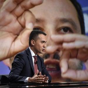 """M5s-Lega uniti contro gli """"attacchi di eurocrati"""". Nuovo incontro Salvini-Di Maio: """"Siamo al tratto finale. Forse domani chiudiamo il contratto"""""""