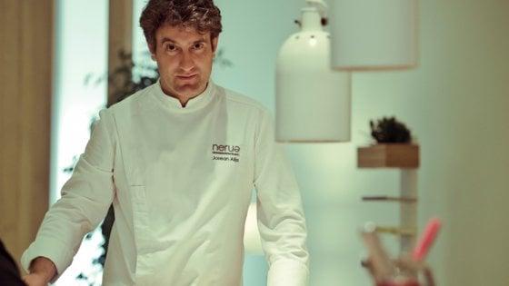 Bilbao: la miracolosa rinascita  di Josean Alija, lo chef che aveva perso gusto e olfatto