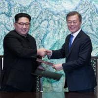 Corea del Nord, al via lo smantellamento del sito dei test nucleari