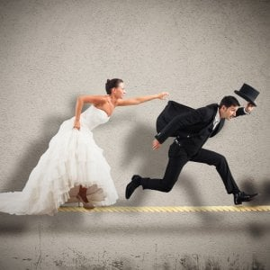 Festa annullata, fedi sparite o sposa in fuga: boom di assicurazioni per le nozze