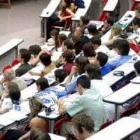 Università, boom di matricole: per il quarto anno iscrizioni in crescita