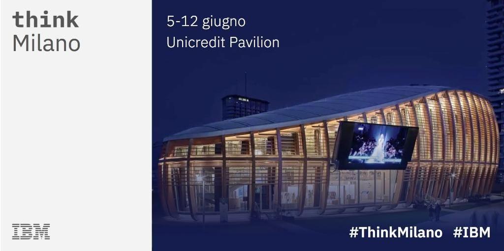 Ibm Think Milano, la maratona dell'innovazione 4.0