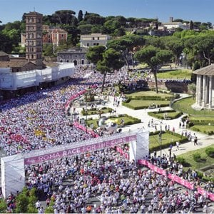 Di corsa contro il tumore al seno, torna Race for the cure