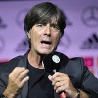 Germania, Loew rinnova fino al 2022. Anche Neuer tra i pre convocati per il Mondiale