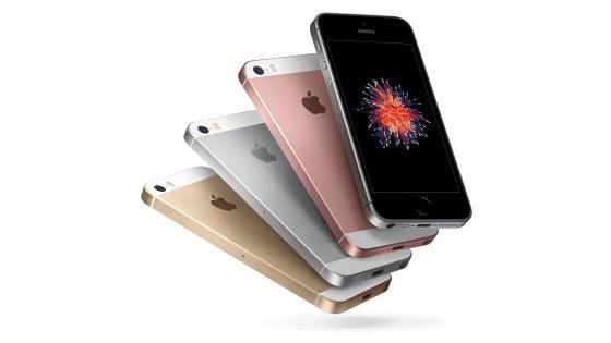 A settembre Apple potrebbe presentare 4 iPhone