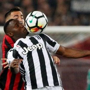 Inter, un altro colpo per la difesa: visite mediche per Asamoah