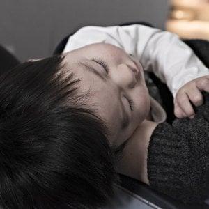 Il test: scopri se l'asma di tuo figlio è sotto controllo