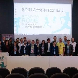 SPIN Accelerator Italy, trionfa la piattaforma dedicata agli sciatori