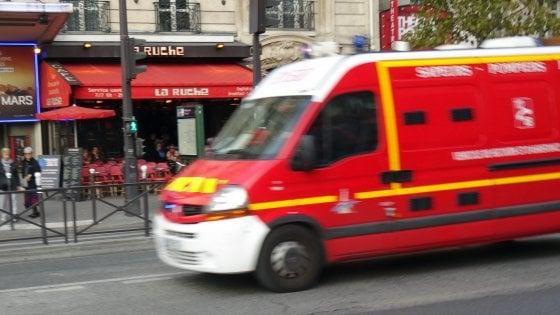Francia, a 5 anni chiama i soccorsi e salva il padre in coma diabetico